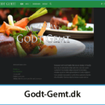 wordpress restaurant side